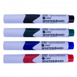 Marker Whiteboard cu grip...