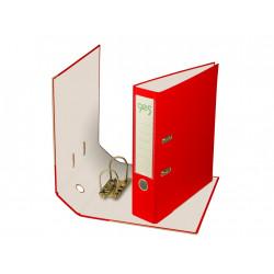 Biblioraft A4 PP 7.5 cm