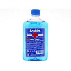 Alcool sanitar  Saniblue...