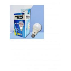 Bec LED E27 230V 12W 2700K