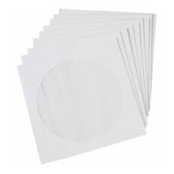 Plic pentru CD (125x125mm)...
