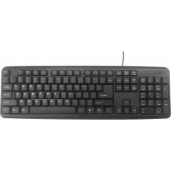Tastatura GEMBIRD Neagra...